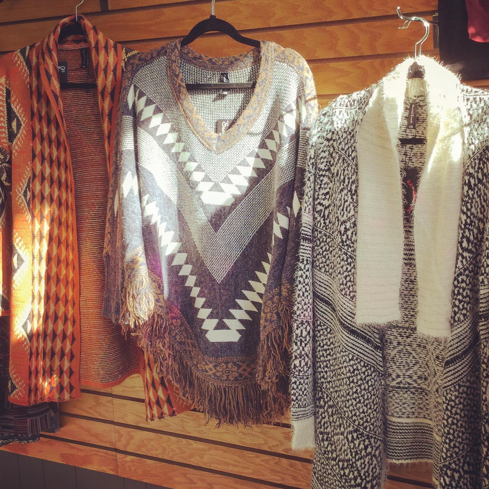 Seaonal Women's Clothing